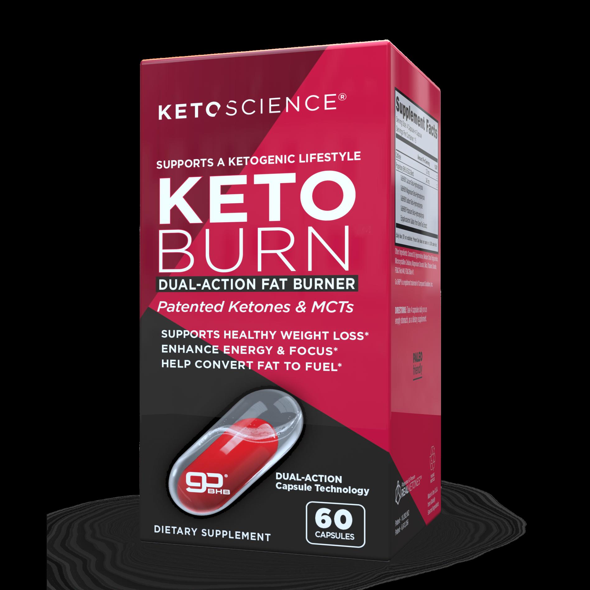 Keto Science Starter Kit
