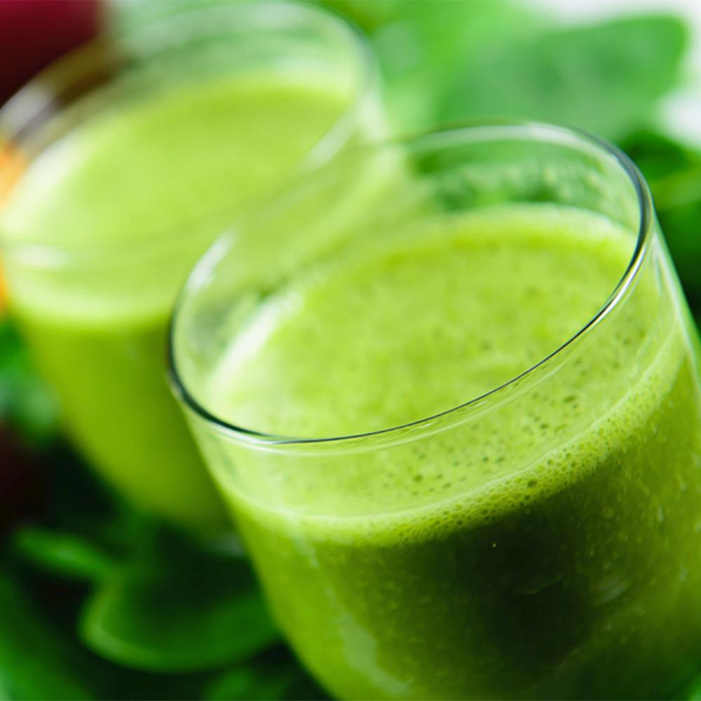 Recipe - Avocado Superfood Smoothie