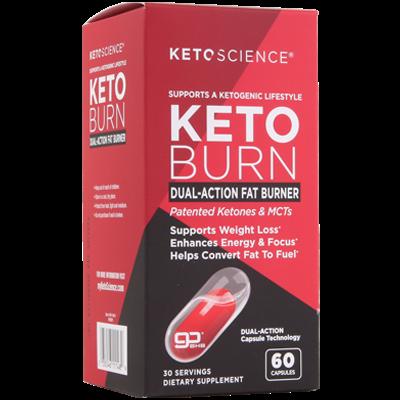 Keto Burn Capsules